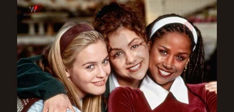 Clueless- HBO Max movies