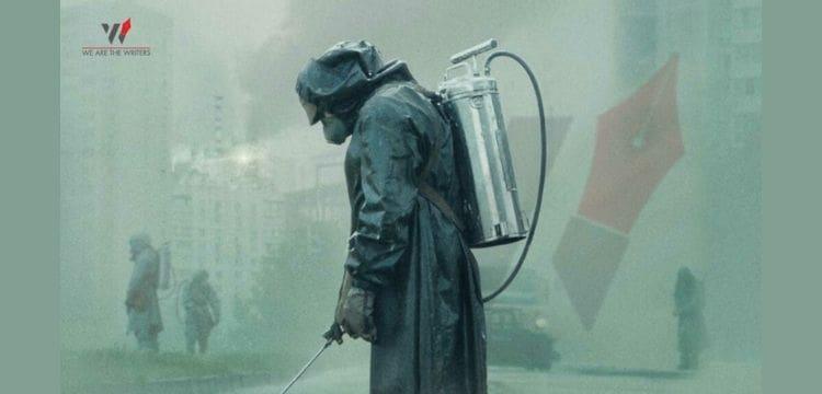 Chernobyl- Best HBO Max shows
