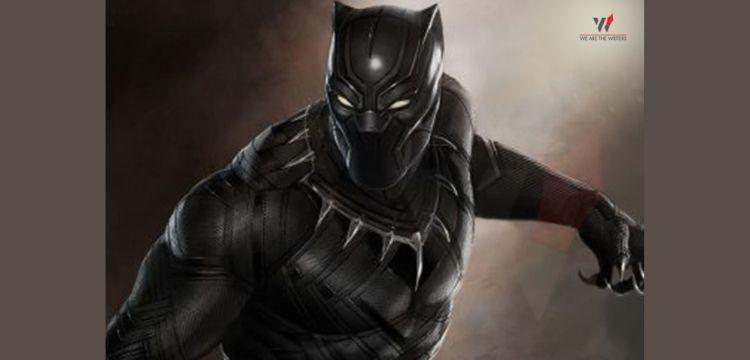 Black Panther- new Disney movies