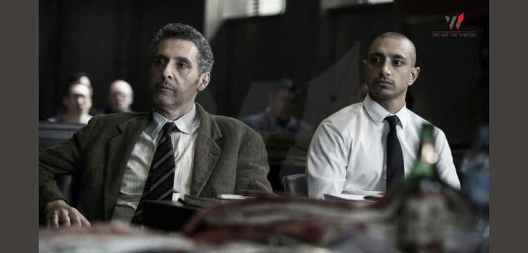 The Night Of- HBO Max shows