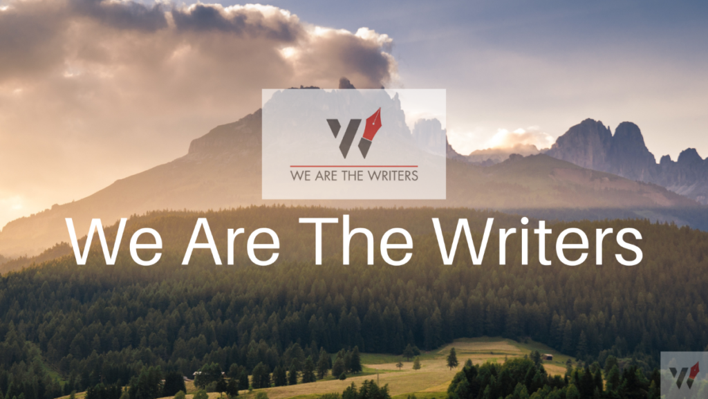 About Us - We Are The Writers - Best Content Writing Agency