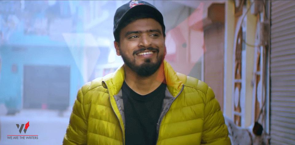 Amit Bhadana- Top 10 YouTubers In India