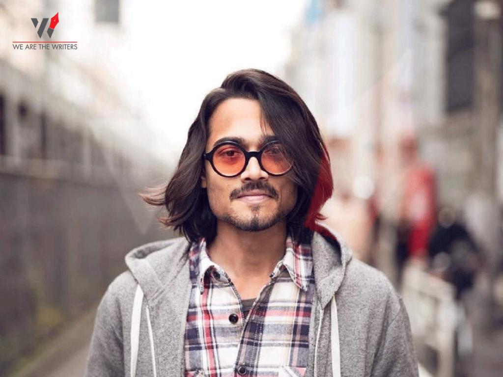 Bhuvan Bam - Top YouTubers In India