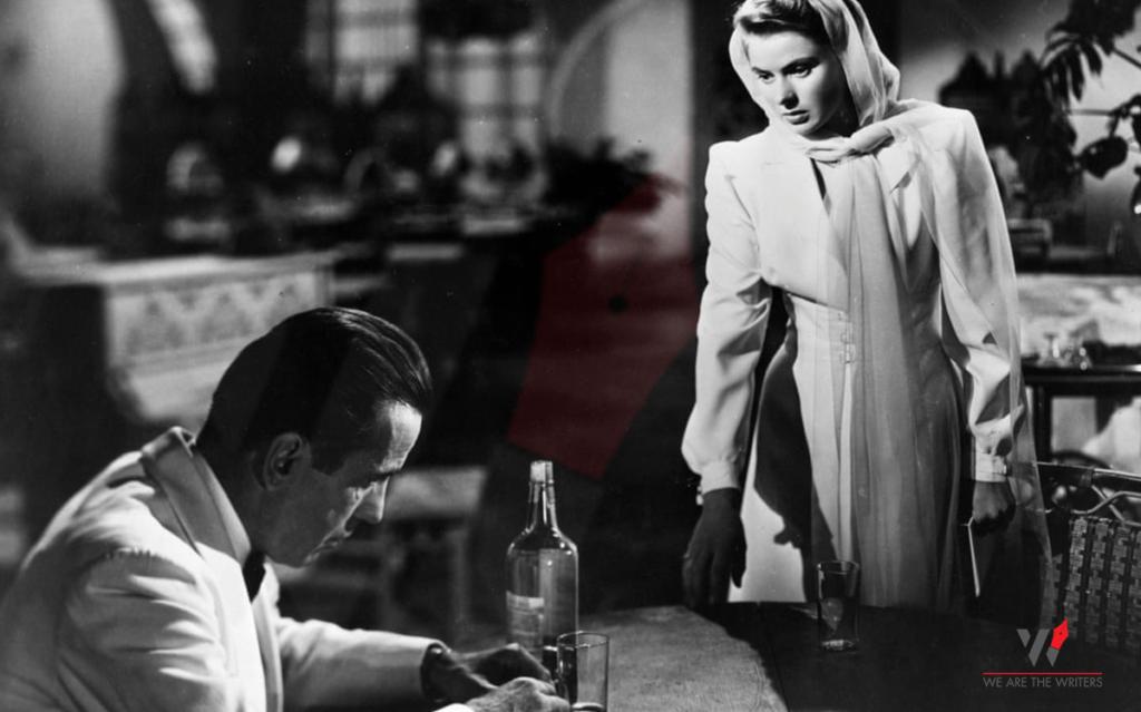 Casablanca best romantic movies