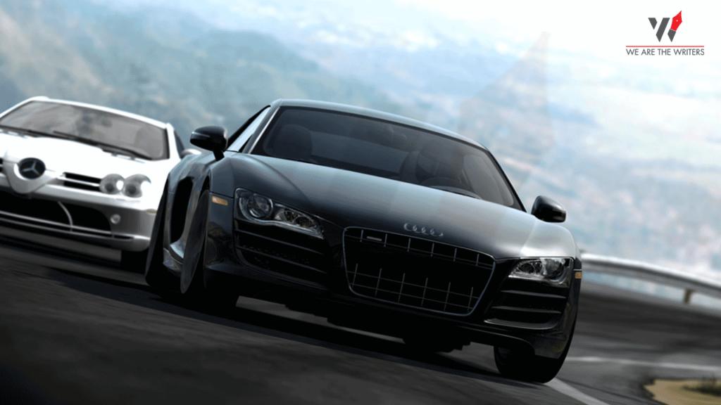 Forza Motorsport 3 car racing games