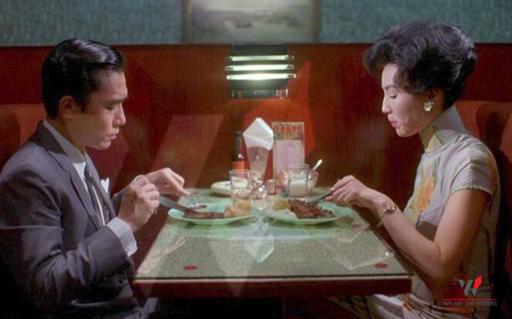 In the Mood for Love best romantic movies