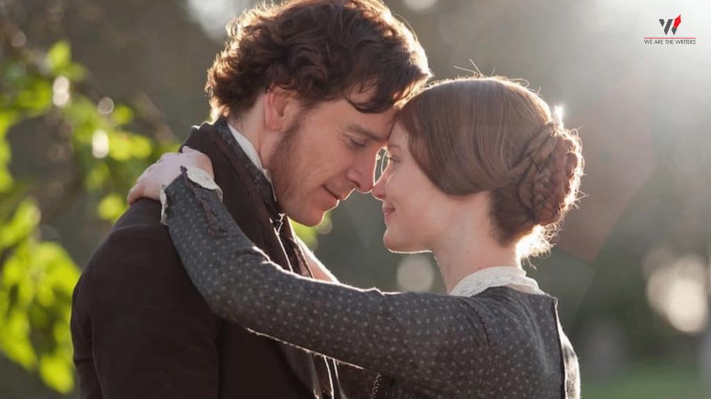 Jane Eyre best romantic movies