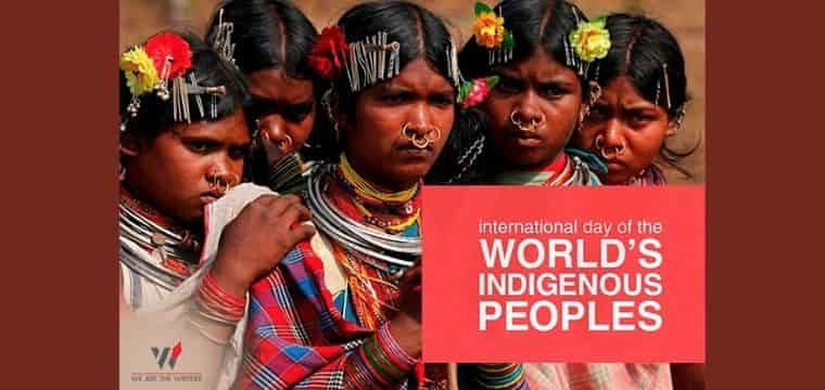 International Day of World's Indigenous People