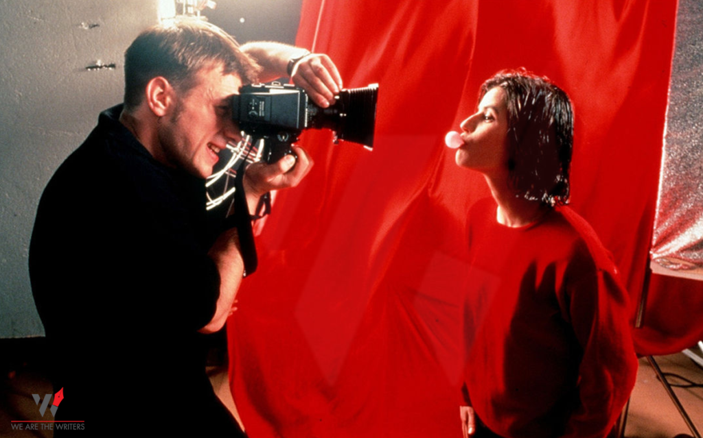 Three Colors Red best romance movies