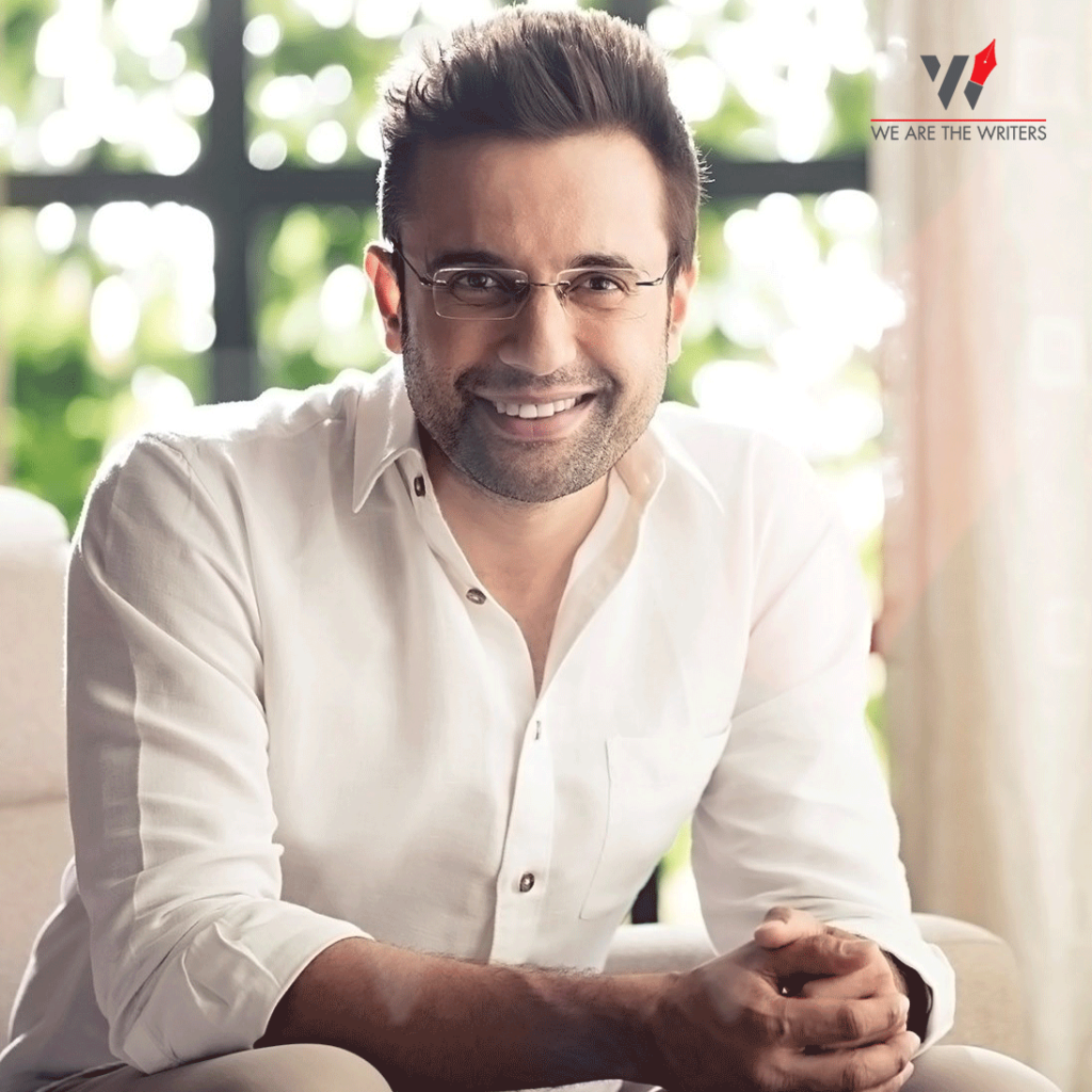 Sandeep Maheswari- Top YouTubers in India