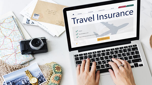 get travel insurance while travelling on a budget