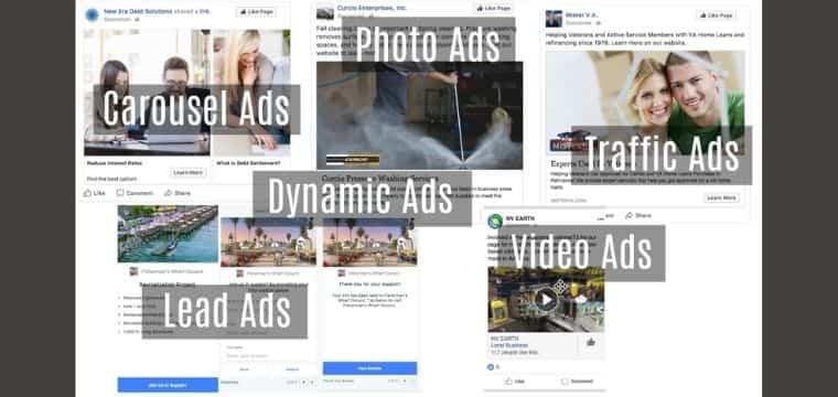 Facebook Ads | Facebook Advertisement