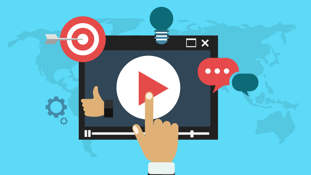 video marketing goals and objectives