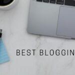 Blogging Sites