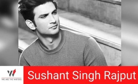 Sushant Singh Rajput - SSR Movies