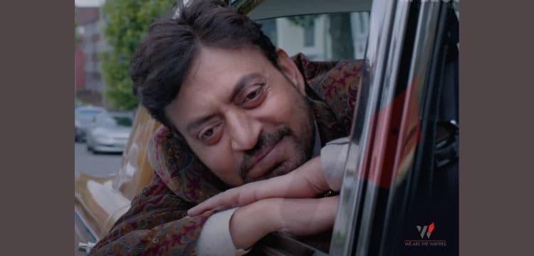 Irfan Khan - Hindi Medium Cast