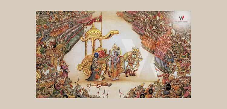 History of Mahabharat