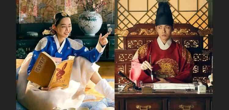 Mr. Queen - Best Korean Dramas To Watch In 2021
