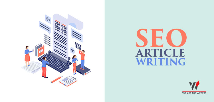 WHAT IS SEO ARTICLE WRITING ? |
